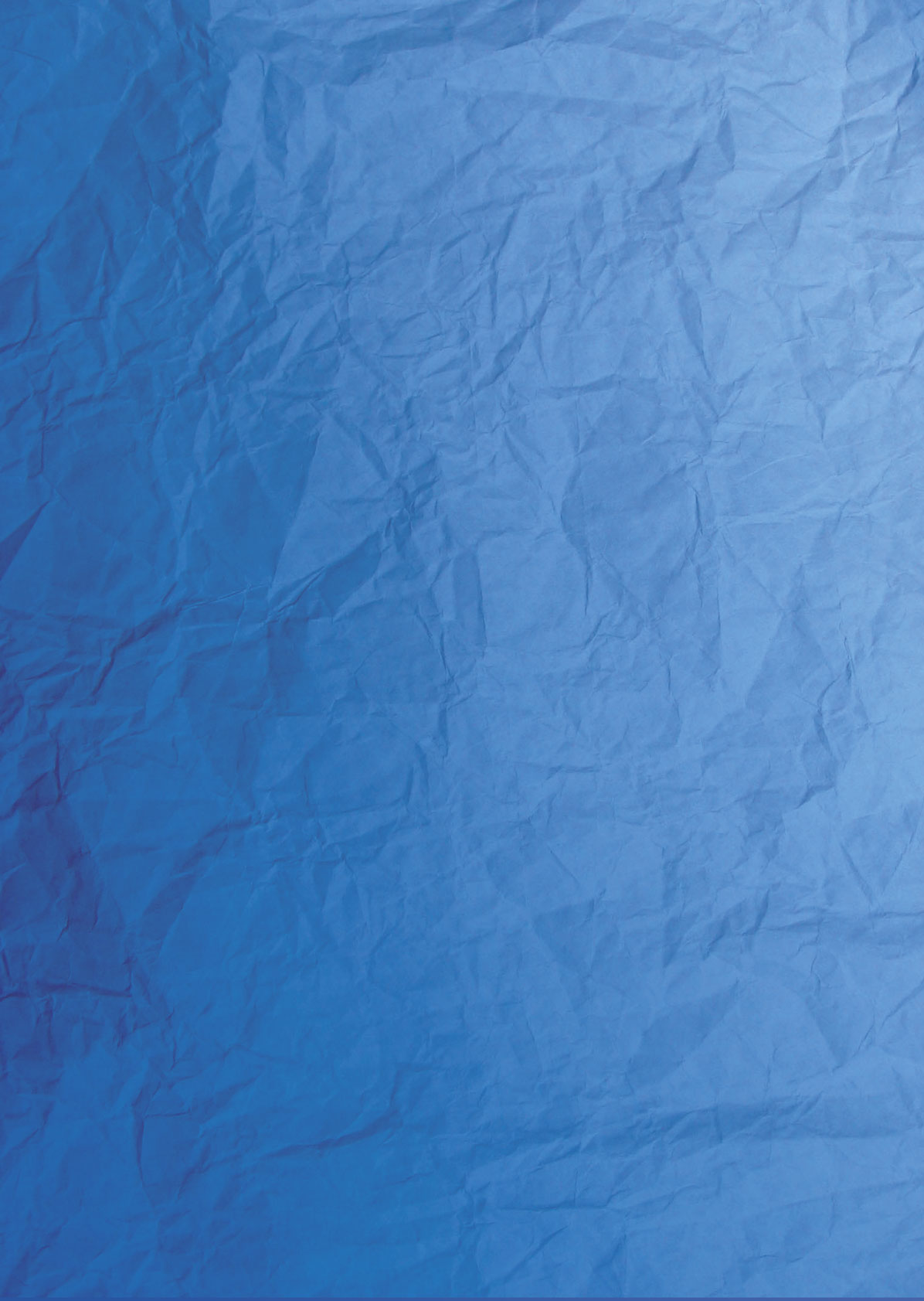 Colorworks Lanzarote Blue paper background